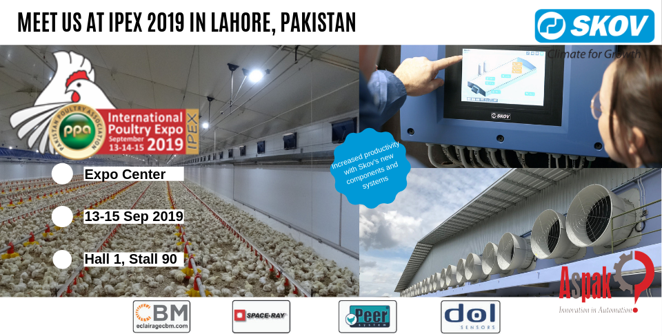 International Poultry Exhibition 2019